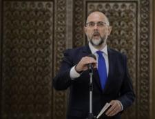 Kelemen Hunor: Opozitia nu are premier, ministri, program de guvernare. Nici cu votul UDMR, motiunea nu trece