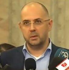 Kelemen Hunor: Pactul cu PRM e treaba UNPR, slava Domnului ca nu e partid parlamentar