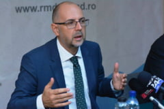 Kelemen Hunor: Parlamentul legifereaza haotic, este o gluma