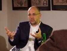 """Kelemen Hunor: Presedintele nu trebuie sa fie """"seful de santier nevrotic"""""""