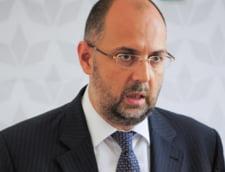 Kelemen Hunor: Proiectul privind Rosia Montana este in intregime anticonstitutional
