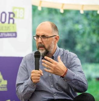 Kelemen Hunor: UDMR nu sprijina niciun prag la abuzul in serviciu. Sa lasam judecatorul sa decida