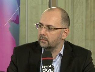 Kelemen Hunor: UDMR pastreaza distanta mare de ce face USL. Noi vom fi in Parlament
