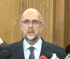 Kelemen Hunor, dupa negocierile pentru formarea Guvernului Orban: Nu am promis sprijin, mai vorbim si saptamana viitoare