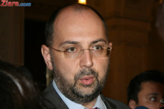 Kelemen Hunor a fost desemnat candidatul UDMR la alegerile prezidentiale