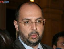 Kelemen Hunor a vorbit si cu Tariceanu despre votul la motiune: Abtinerea e o posibilitatate