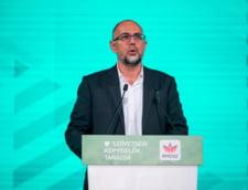 Kelemen Hunor anunta ca UDMR voteaza motiunea: Alta concluzie nu pot sa trag decat stop joc