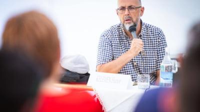 Kelemen Hunor candideaza pentru un nou mandat la sefia UDMR