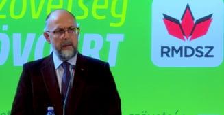 Kelemen Hunor despre cheia bunei intelegeri dintre romani si maghiari si de ce UDMR a ales alianta cu PSD-ALDE