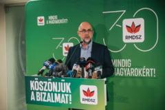 Kelemen Hunor este propunerea UDMR pentru functia de viceprim-ministru. El a mai ocupat postul in guvernul Ponta