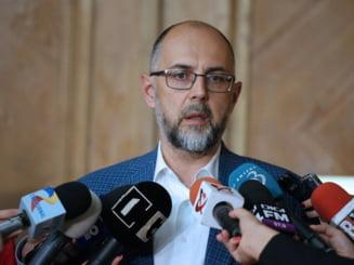 Kelemen Hunor sesizeaza Avocatul Poporului pe OUG privind anticipatele: E inacceptabila schimbarea mascata a sistemului electoral