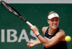 Kerber recunoaste superioritatea Simonei Halep dupa infrangerea de la Roland Garros: Am facut tot ce puteam