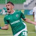 """Keseru, """"dubla"""" pentru Ludogorets in Champions League (Video)"""