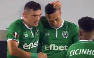 Keseru, gol superb in poarta lui Leverkusen: Evolutiile romanilor in grupele Europa League