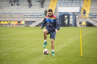 Keseru, goluri pe banda rulanta in Bulgaria - este golgheterul campionatului