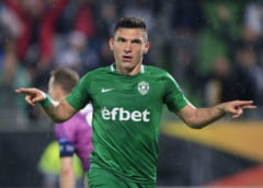 Keseru a marcat din nou in Europa League