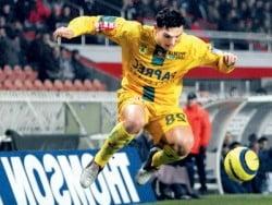 Keseru a marcat din nou pentru FC Tours