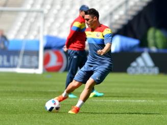 Keseru a marcat inca doua goluri in Bulgaria si a ajuns la cota 15