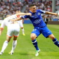 Keseru a marcat primul sau gol pentru Bastia