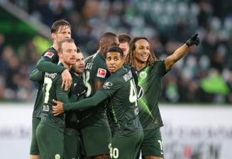 Kevin Mbabu (Wolfsburg), testat pozitiv cu noul coronavirus, rateaza Liga Europa