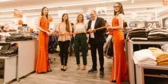 KiK deschide primul magazin din Targu Mures