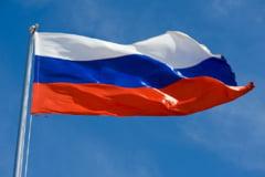 Kievul sustine ca Rusia a blocat doua porturi ucrainene de la Marea Azov. Kremlinul neaga