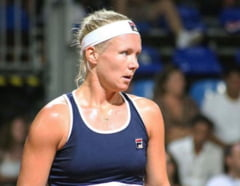 Kiki Bertens a fost eliminata de la Moscova si risca sa rateze Turneul Campioanelor: Iata cum arata clasamentul