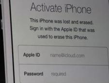 Kill switch: Functia prin care poti distruge un iPhone, obligatorie in SUA