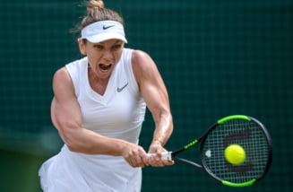 Kim Clijsters, impresionata de Simona Halep: Cum analizeaza finala cu Serena Williams de la Wimbledon