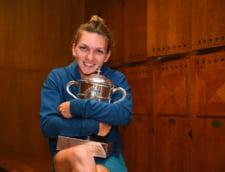 Kim Clijsters a analizat pe larg prestatia Simonei Halep din finala Roland Garros: Le-a aratat asta tuturor criticilor