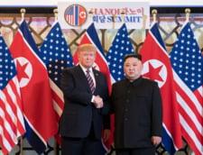 Kim Jong Un a acceptat sa se intalneasca, duminica, cu Donald Trump