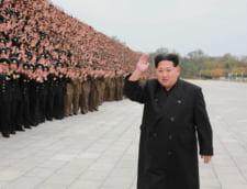Kim Jong Un cere sa se lucreze la programul nuclear: Sa aiba un si mai mare succes