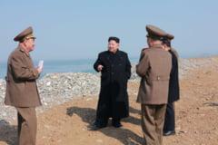 Kim Jong Un continua executiile: L-a impuscat pe directorul unei ferme de broaste testoase