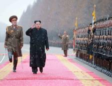 Kim Jong Un e deschis la concesii - nu mai insista ca americanii sa plece din Coreea de Sud