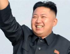 Kim Jong-Un mai detine controlul in Coreea de Nord?