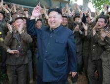 Kim Jong-Un promite sa faca din Coreea de Nord cea mai mare putere nucleara din lume