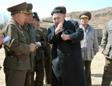 Kim Jong Un vrea o armata capabila sa invinga Statele Unite