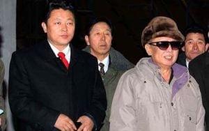 Kim Jong-il si-a facut fiul cel mic general - cel mai probabil el este si succesorul
