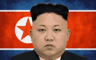 Kim Jong-un a acceptat pentru prima oara sa apara intr-un selfie (Foto)
