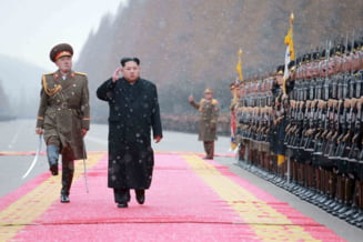 Kim Jong-un ar fi mers in China, in prima sa vizita oficiala de cand a preluat puterea UPDATE