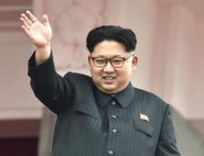 Kim Jong-un are in sfarsit cu cine sta de vorba: Phenianul si SUA ar putea relua relatiile in mandatul lui Trump