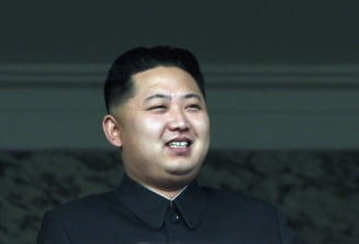 Kim Jong-un detine toate functiile supreme din Coreea de Nord