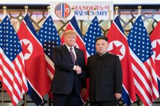 Kim Jong-un e dispus sa renunte la arsenalul nuclear: Altfel nu as fi aici