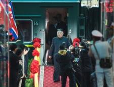 Kim Jong-un si Donald Trump au ajuns in Vietnam, pentru un summit inconjurat in mister (Foto) - UPDATE