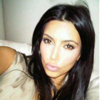 Kim Kardashian, jefuita la Paris de 5 barbati mascati - I-au furat bijuterii de 10 milioane de euro