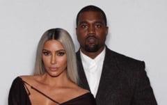 Kim Kardashian e decisa sa divorteze de Kanye West. Cei doi vor imparti o avere imensa
