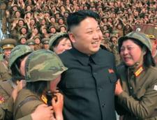 Kim anunta ca se apropie de detinerea armei nucleare si vrea un echilibru de forte cu SUA