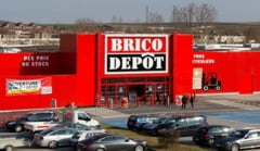 Kingfisher redeschide sase foste magazine Bricostore, sub brandul Brico Depot