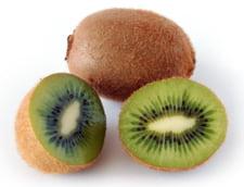 Kiwi inlatura disconfortul de dupa o masa copioasa, bogata in proteine