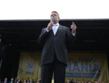 Klaus IOhannis PNL